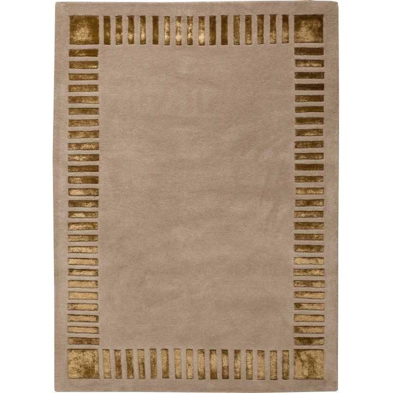 Carpet moderno Wallflor Nadir 115 Dove Lauren Jacob