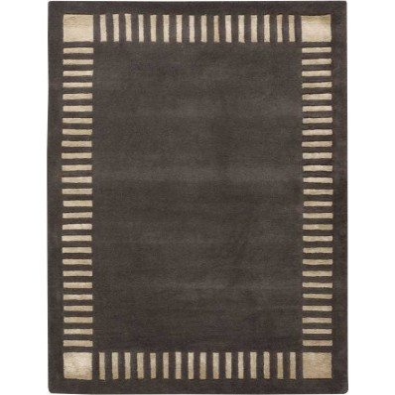 Tappeto moderno Wallflor Nadir 125 Dark Grey Lauren Jacob