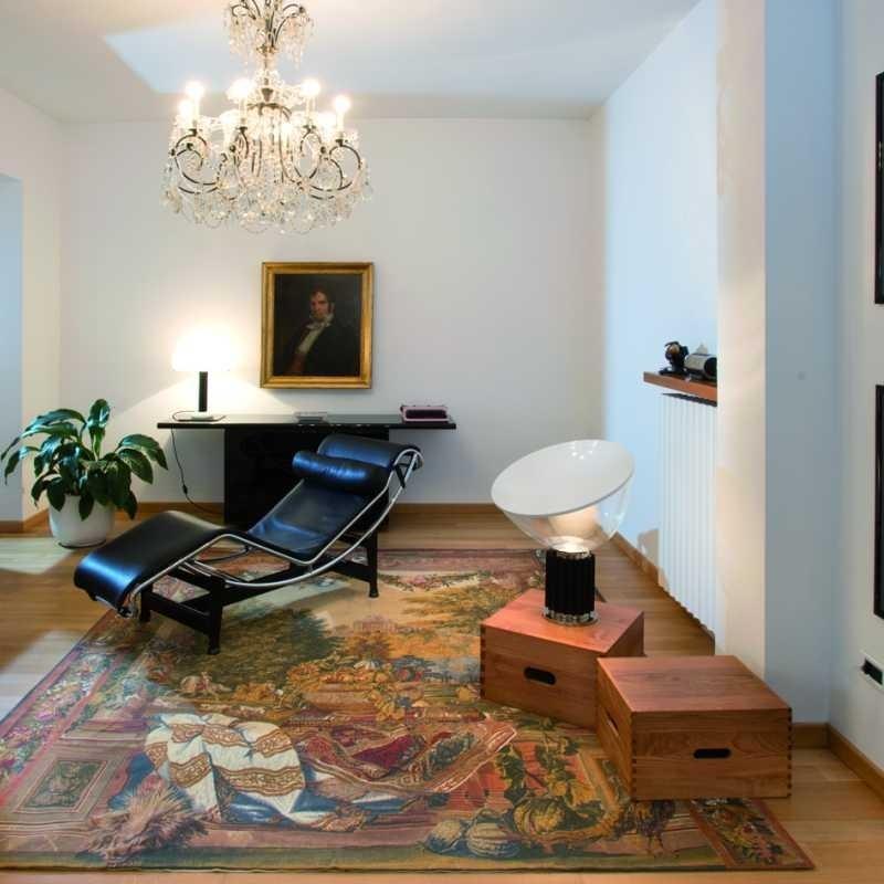 Carpet moderno Wallflor Versailles