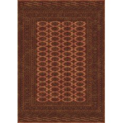 Carpet classico Bukhara lana extra fine oro 1292-681