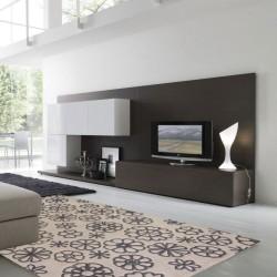 Carpet moderno Garden 23 Natalia Pepe (-35%) beige cm.200x300 di SITAP