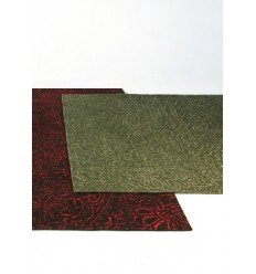tappeto Antique Nanimarquina green