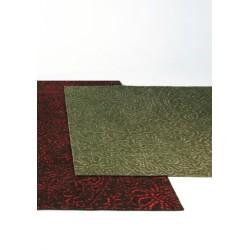 Carpet Antique Nanimarquina green