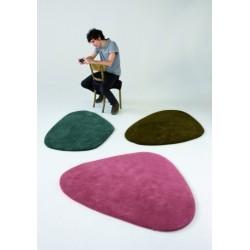 tappeto Cal Nanimarquina pink