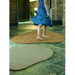 Carpet Stone 6 wool Nanimarquina beige