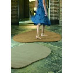 tappeto Stone 6 wool Nanimarquina beige