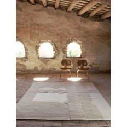 Carpet Chillida 1993 Nanimarquina Gravitacion 1993 beige