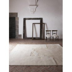Carpet Chillida Nanimarquina Gravitacion 1994 beige