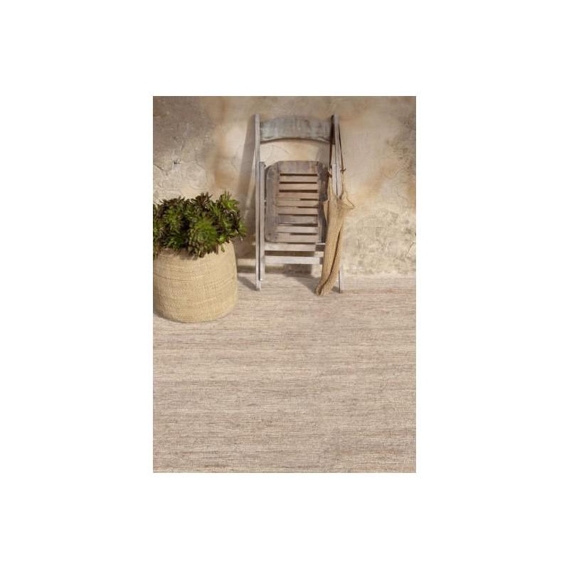 Carpet Earth natural Nanimarquina cream