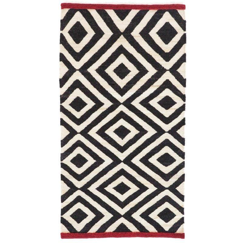 Carpet Melange Nanimarquina Pattern 1