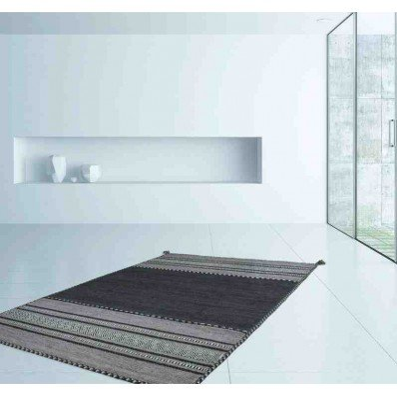 tappeto moderno geometrico alhambra 335 grigio