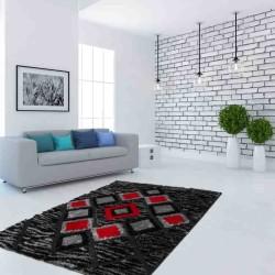 tappeto moderno fantasia china zhaolin rosso