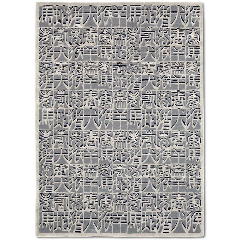 TAPPETO MISSONI IDEOGRAMMA SILK T311 CM.170X240
