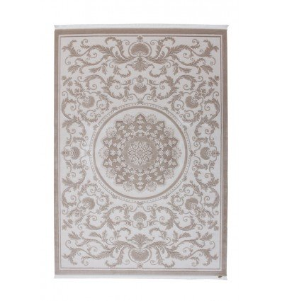 tappeto moderno Pierre Cardin Charme Exclusive 510 beige
