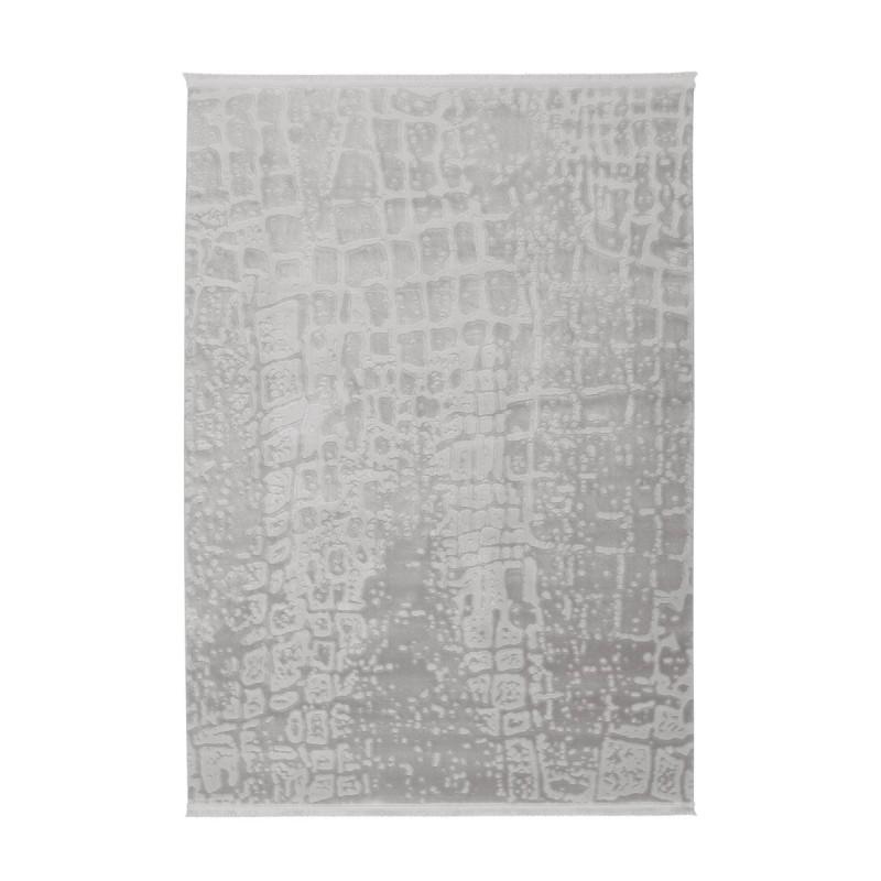 tappeto moderno Pierre Cardin Boulevard Exclusive 210 argento