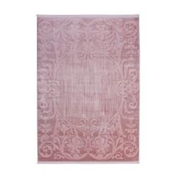 tappeto moderno Pierre Cardin Boulevard Exclusive 410 rosa