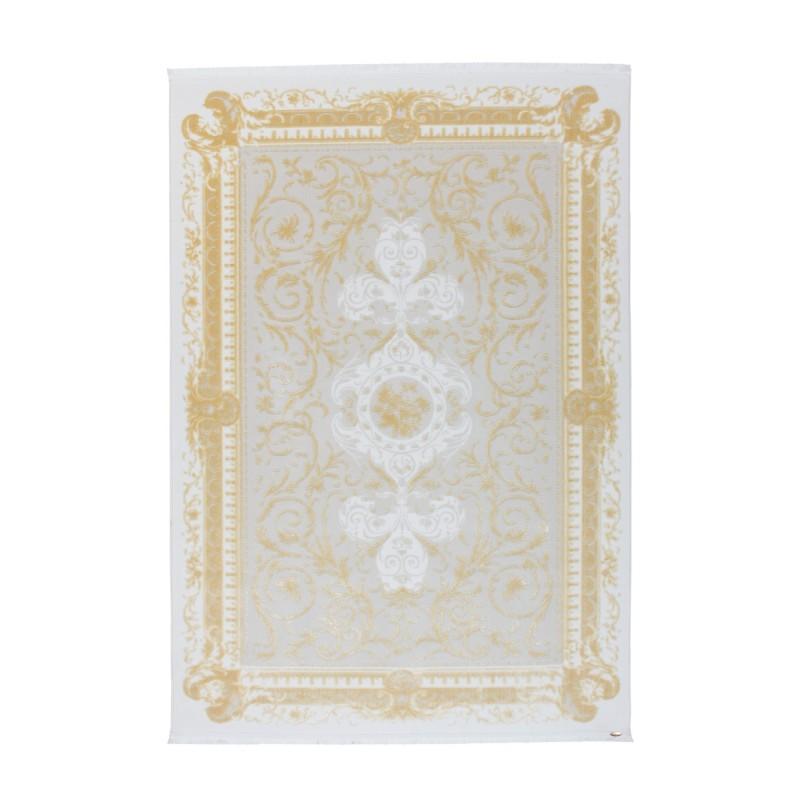 tappeto moderno Pierre Cardin Hommage Exclusive 110 beige/oro