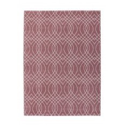 tappeto moderno Pierre Cardin Bellevie Exclusive 110 rosa