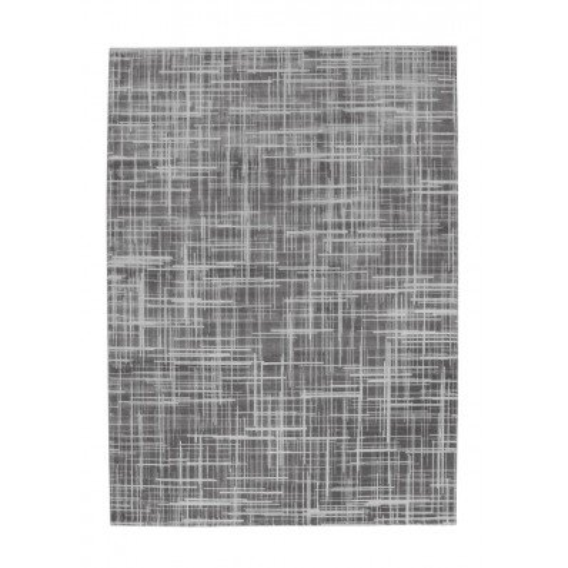 tappeto moderno Pierre Cardin Bellevie Exclusive 210 argento