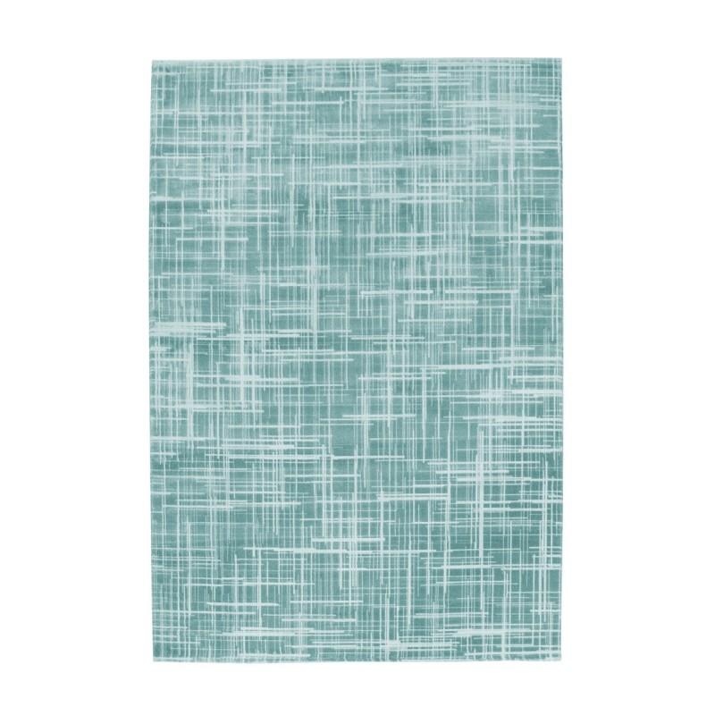 tappeto moderno Pierre Cardin Bellevie Exclusive 210 azzurro