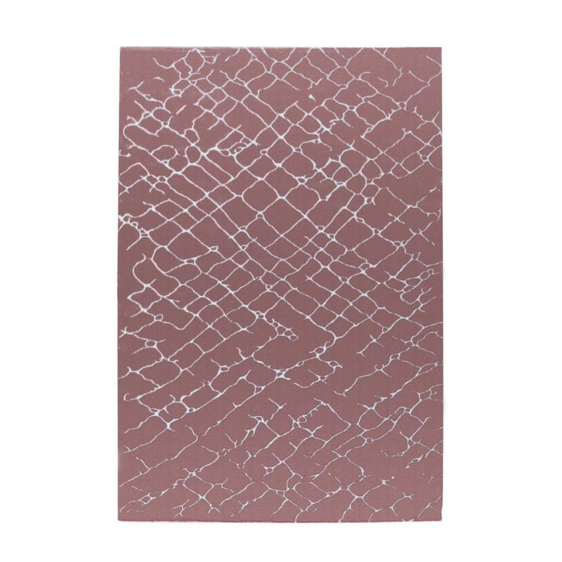 tappeto moderno Pierre Cardin Bellevie Exclusive 410 rosa