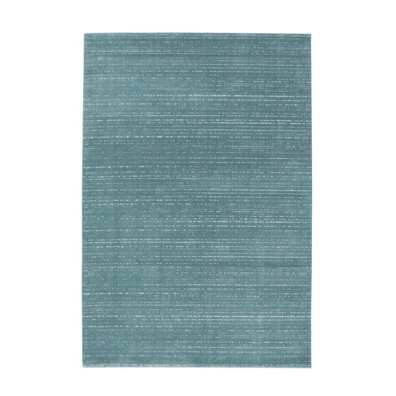 tappeto moderno Pierre Cardin Bellevie Exclusive 310 azzurro