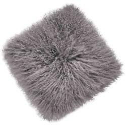Tappeto Sitap Cuscino Tibet Grey