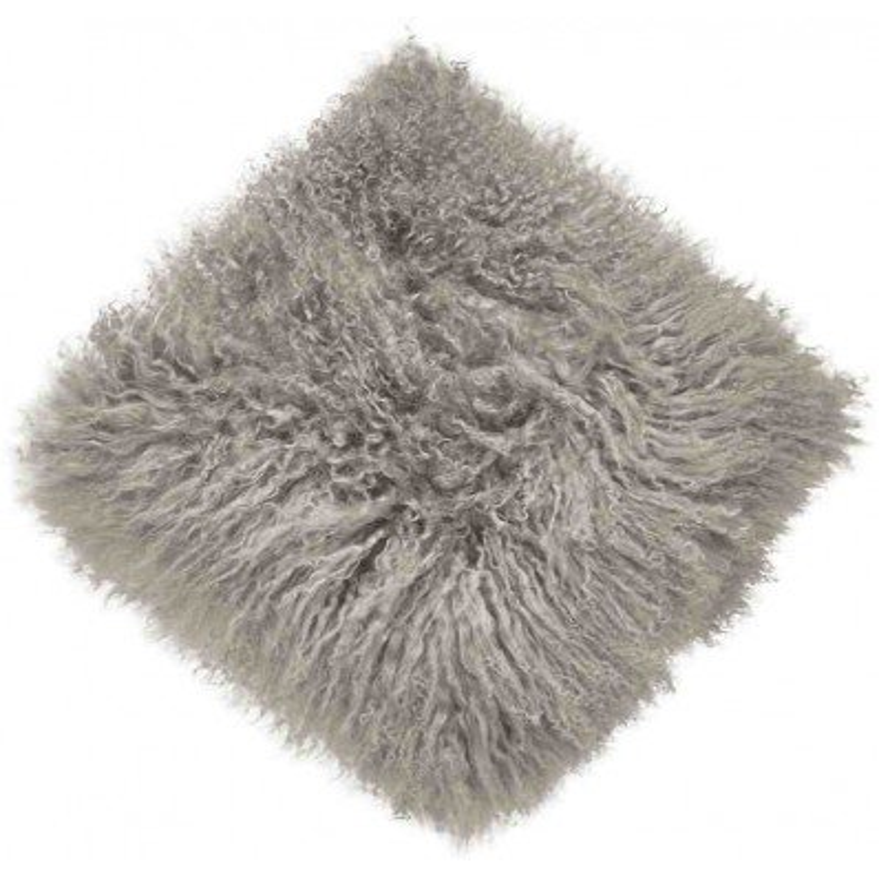 Tappeto Sitap Cuscino Tibet Stone Grey