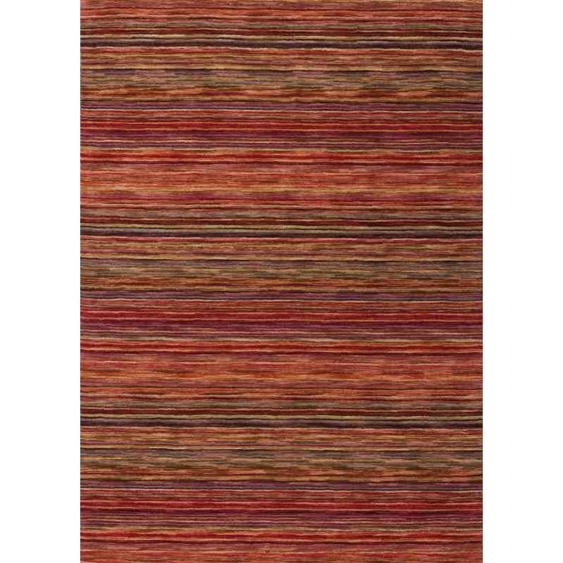 Tappeto Sitap Handloom 111 Red