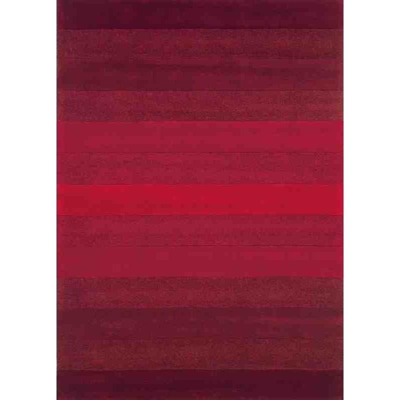 Tappeto Sitap Handloom 213 Red