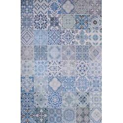 Tappeto Sitap Sicily Blue