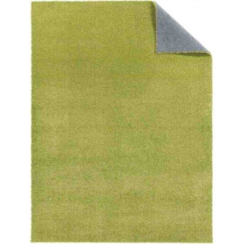 Tappeto Sitap Armonia Cut Green 040 Quadrato