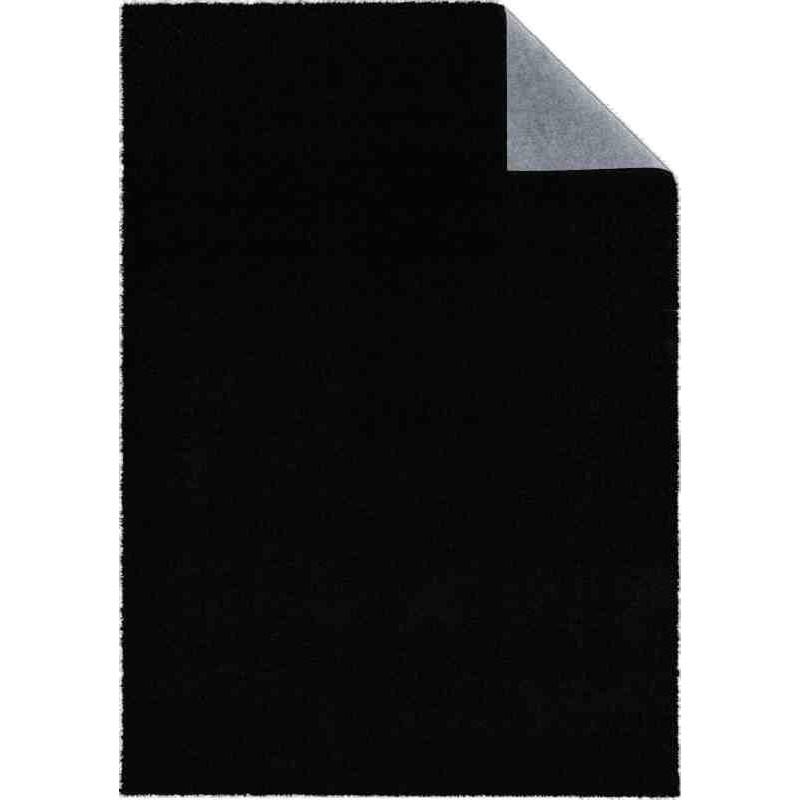 Tappeto Sitap Armonia Cut Black 030 Rotondo