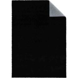 Tappeto Sitap Armonia Cut Black 030 Passatoia