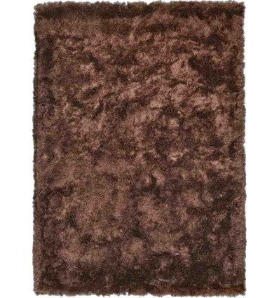 Tappeto Sitap Aster Brown