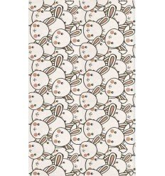 Tappeto Sitap Young Rabbit 816X-Q2