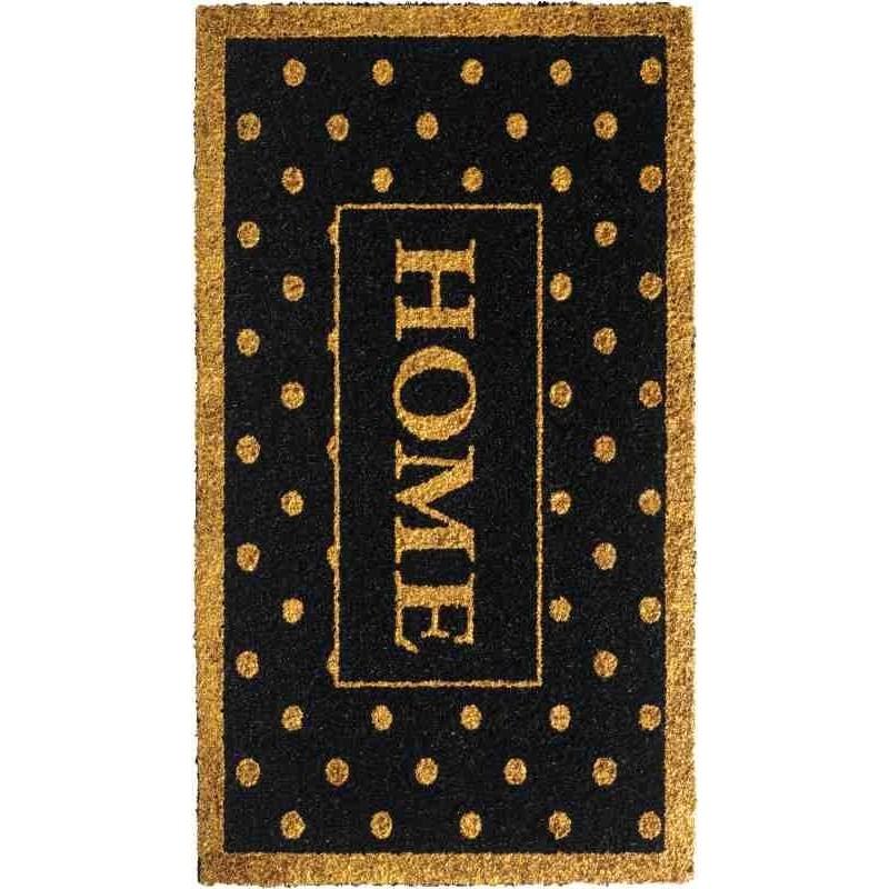 Tappeto Sitap Ruco Glitt Homedots Gold
