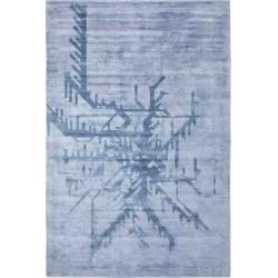Tappeto Sitap Metropolitan Dusty Blue