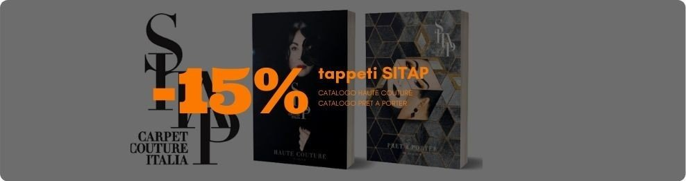 TAPPETI SITAP YOUNG