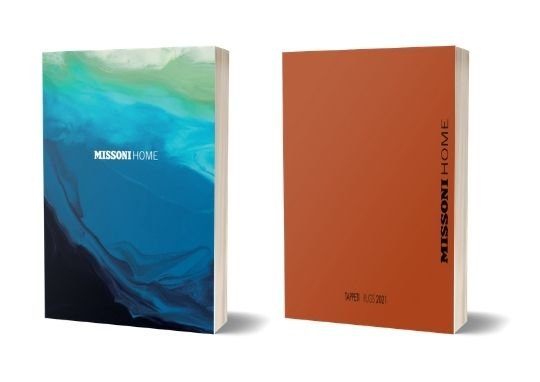 rugs catalogue tappeti Missoni Home