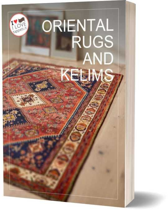 catalogo tappeti orientali e kilim by Persian House
